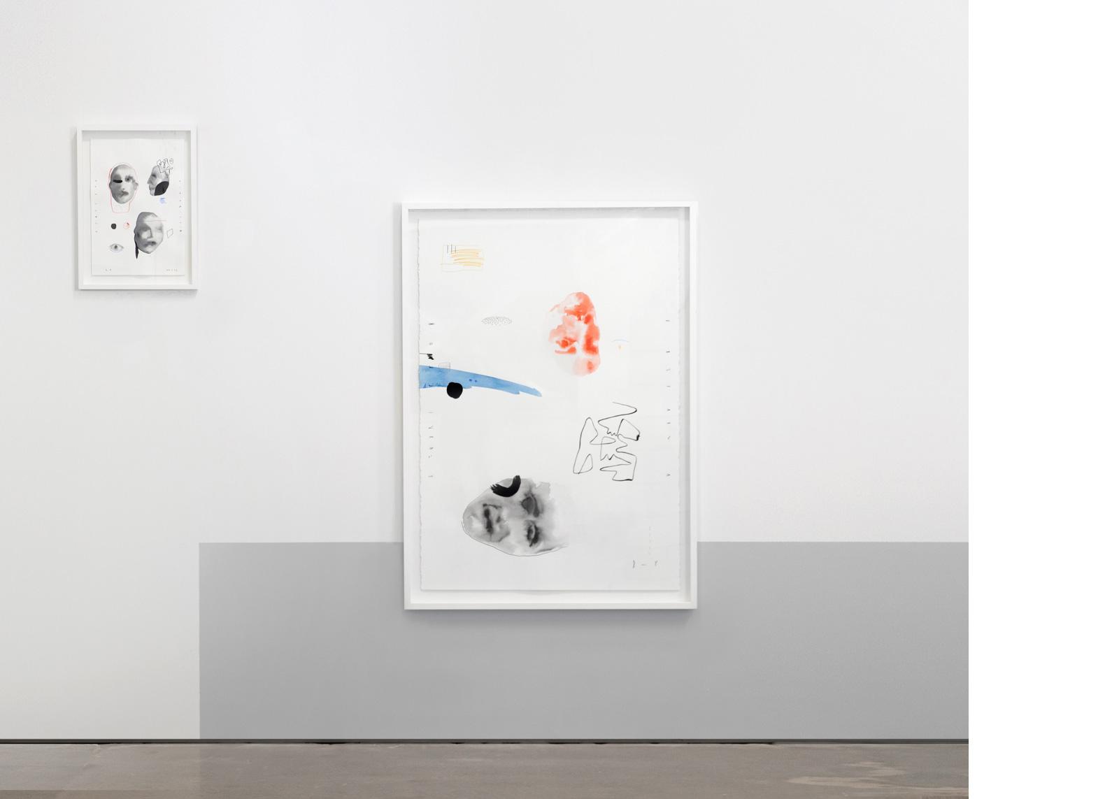Grey Area Exhibition